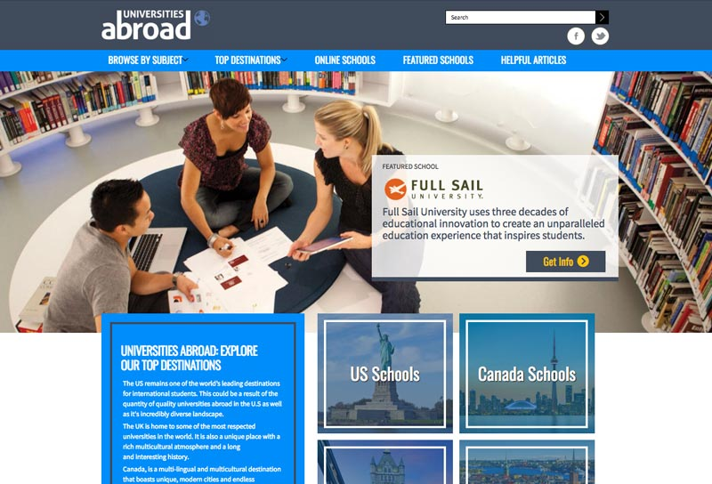 universitiesabroad.com